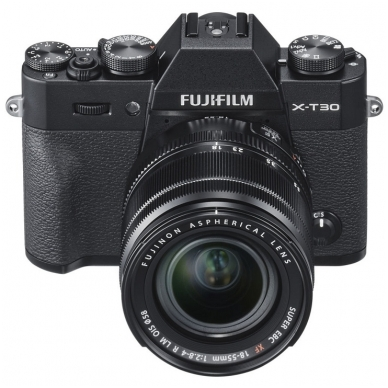 Fujifilm X-T30 Kit with 18-55mm