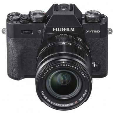 Fujifilm X-T30 Kit with 18-55mm