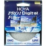 Hoya Pro-1 Digital UV Filter 82mm