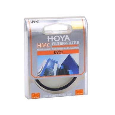 Hoya HMC UV(C) Slim Filter (55mm)