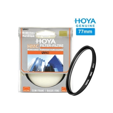Hoya HMC UV(C) Slim Filter (77mm)