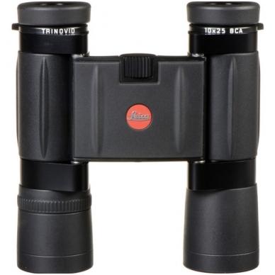 Leica 10x25 Trinovid BCA  3