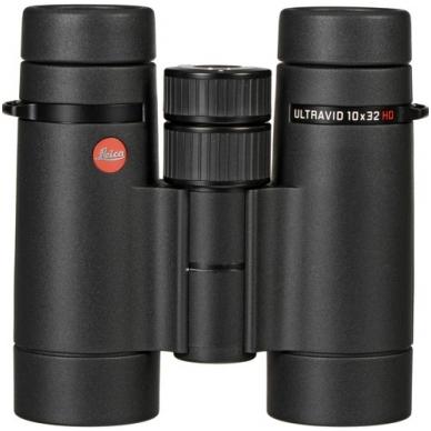 Leica 10x32 Ultravid HD Plus
