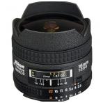 Nikon AF 16mm f2.8 D Fisheye