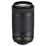 Nikon AF-P 70-300mm f/4.5-6.3G VR