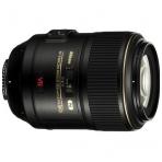 Nikon AF-S 105mm f/2.8G VR