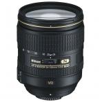 Nikon AF-S 24-120mm f4G ED VR