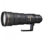 Nikon AF-S 500mm f/4G  ED VR