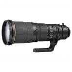 Nikon AF-S NIKKOR 500mm f/4E FL ED VR