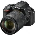 Nikon D5600 Kit AF-S 18-140mm VR