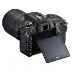Nikon D7500 NIKKOR 18-140mm f/3.5-5.6G ED VR