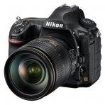 Nikon D850 + 24-120mm f/4G VR
