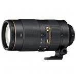 Nikon NIKKOR AF-S 80-400mm f/4.5-5.6G ED VR