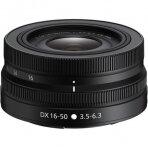Nikon Z 16-50mm f/3.5-6.3 VR