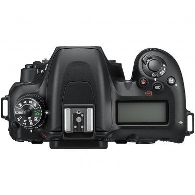 Nikon D7500 3