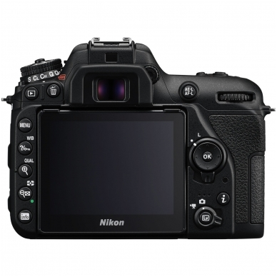 Nikon D7500 2