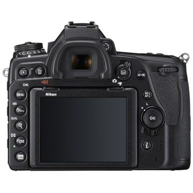 Nikon D780 body 2