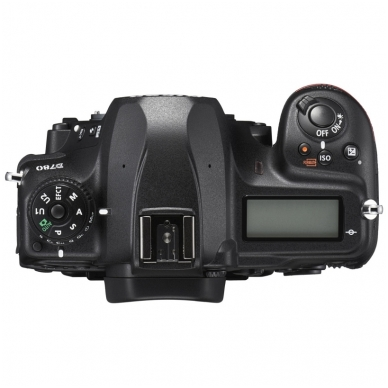 Nikon D780 body 3