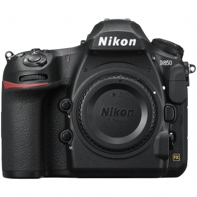 Nikon D850 Body
