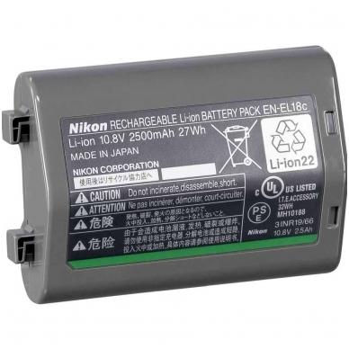 Nikon EN-EL18C