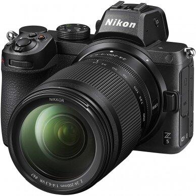 Nikon Z5 Z 24-200mm F/4-6.3 VR