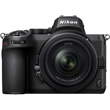 Nikon Z5 Z 24-50mm F/4-6.3