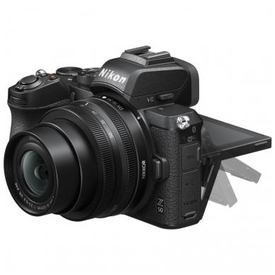 Nikon Z50 Z DX 16-50mm F/3.5-6.3 VR