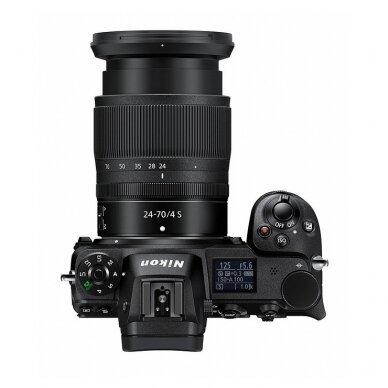 Nikon Z6  NIKKOR Z 24-70mm f/4 S 3