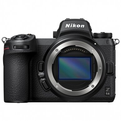 Nikon Z6 Mark II Body