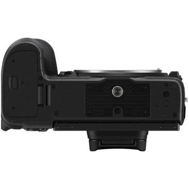 Nikon Z7 Body + FTZ Adapteris 5