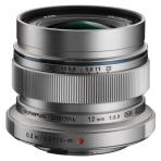 Olympus M.Zuido Digital ED12mm F2.0