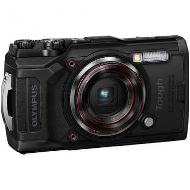 Olympus Tough TG-6 2