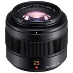 Panasonic Leica DG Summilux 25mm f/1.4 II ASPH