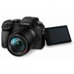 Panasonic Lumix DMC-G7H Kit (14-140mm f/3.5-5.6)