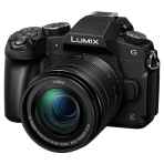 Panasonic Lumix DMC-G85 +12-60mm 3,5-5,6/12-60 OIS