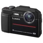 Panasonic Lumix DMC-TS7