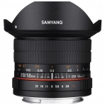Samyang 12mm F/2.8 FISHEYE