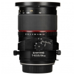 Samyang 24mm F/3.5 Tilt Shift