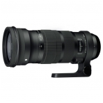Sigma 120-300mm F2.8 EX DG OS APO HSM | Sports