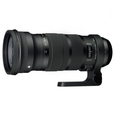 Sigma 120-300mm F2.8 EX DG OS APO HSM | Sports