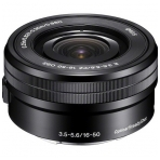 Sony 16-50mm F3.5-5.6 PZ OSS