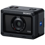Sony RX0 Waterproof/Shockproof Camera