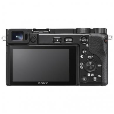 Sony A6100L Kit (16-50mm)