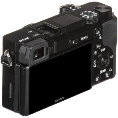 Sony A6100L Kit (16-50mm) 2