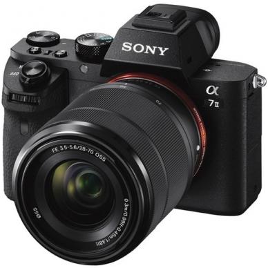 Sony A7 MK II Kit (28-70mm)
