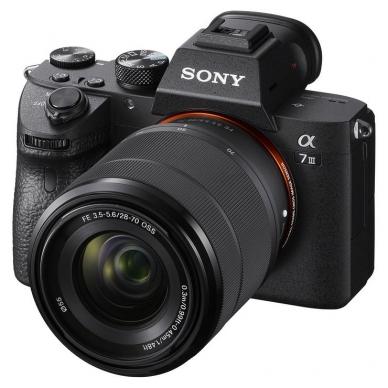 Sony A7 Mark III  (28-70mm) 3