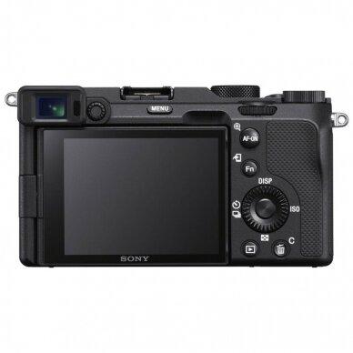 Sony a7C body 2