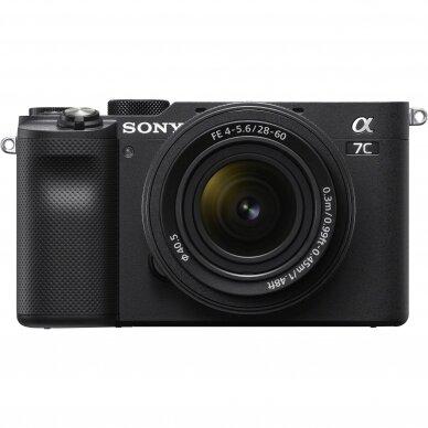 Sony A7C Kit (28-60mm)