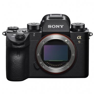Sony A9 Body 2