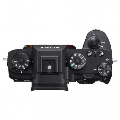 Sony A9 Body 3
